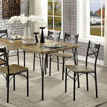 See Details - Banbury 7 Pc. Dining Table Set