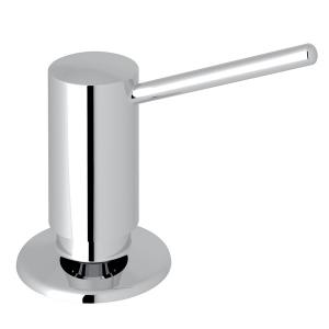 Polished Chrome Lux Ii Soap/Lotion Dispenser Product Image