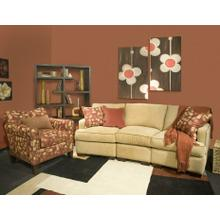 Simply Yours Conversation Loveseat