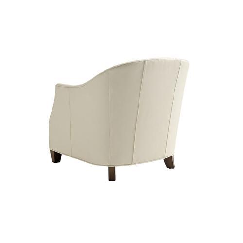 Escala Leather Chair