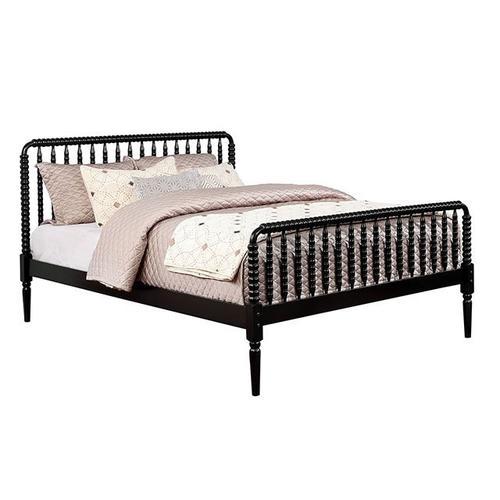 Full-Size Jenny Bed
