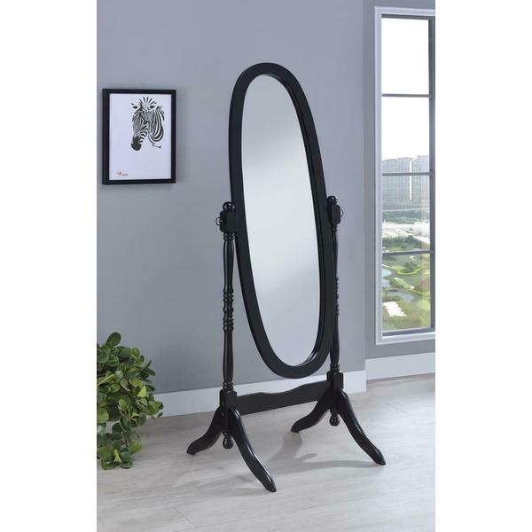 See Details - Cheval Mirror