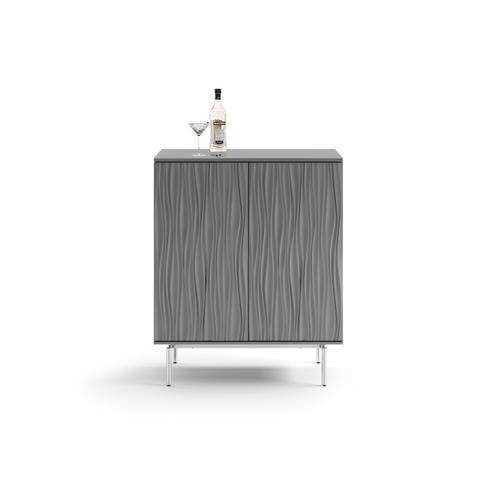 BDI Furniture - Tanami 7120 Bar in Fog Grey