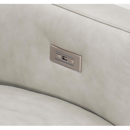 Kaya Power Motion Sofa