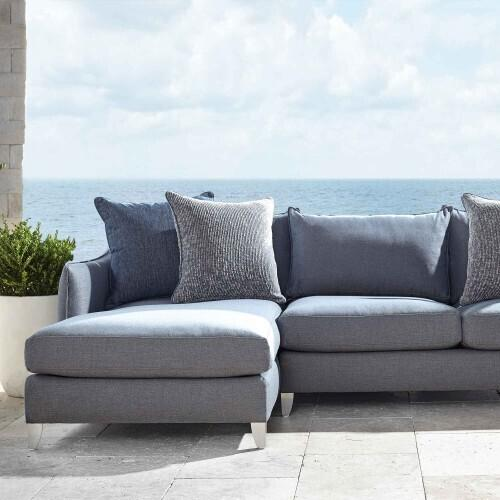 Gallery - Monterey Sectional (2-piece)