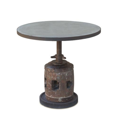 """Product Image - Old Mill 30"""" Adjustable Round Table"""