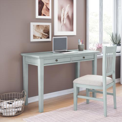 Jofran - Craftsman Power Desk