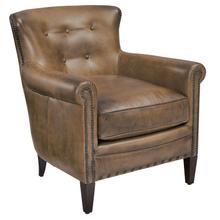 Living Room Jacob Club Chair