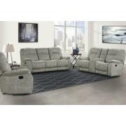 COOPER - SHADOW NATURAL Manual Reclining Collection Product Image