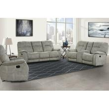 COOPER - SHADOW NATURAL Manual Reclining Collection