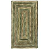 Cambridge New Leaf Braided Rugs