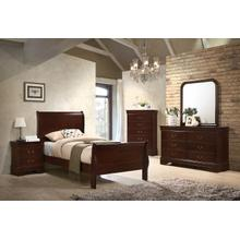 View Product - Louis Philippe Nightstand
