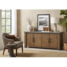 """View Product - 72"""" TV Console"""