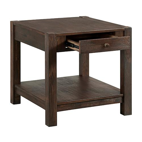 Salem End Table