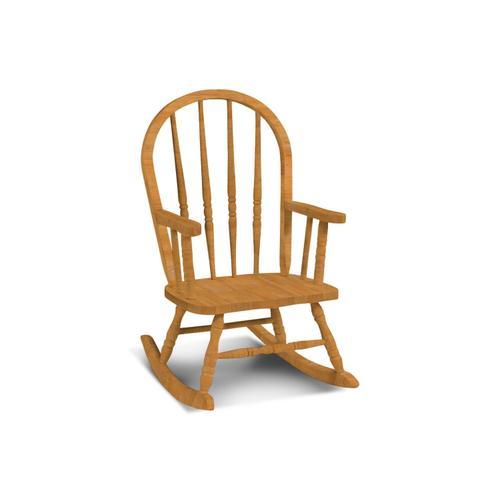 John Thomas Furniture - Windsor Rocker