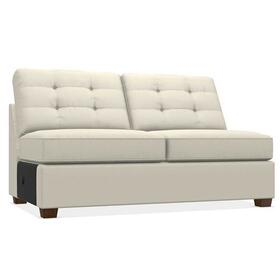 Dillon Armless Full Sleeper Sofa