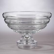 View Product - Belted Footed Fruit Bowl