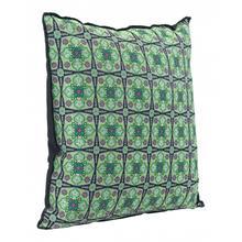 Splendor Pillow Green