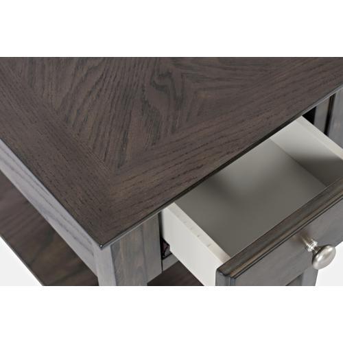 Carlton Chairside Table
