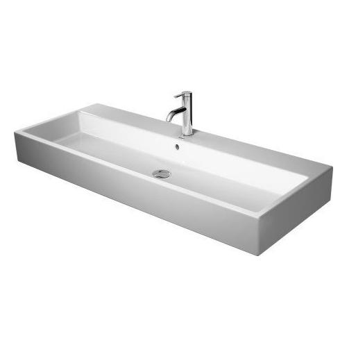 Duravit - Vero Air Washbasin Ground 3 Faucet Holes Punched