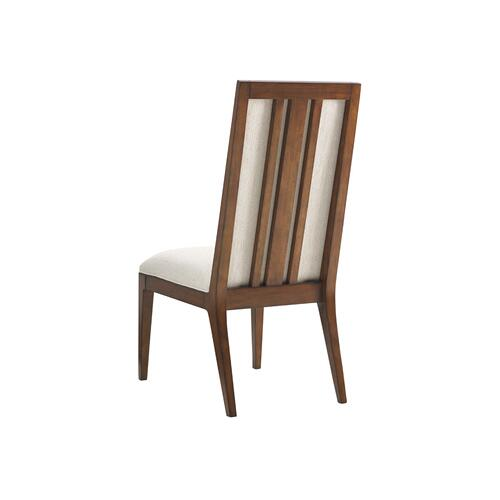 Tommy Bahama - Natori Slat Back Side Chair