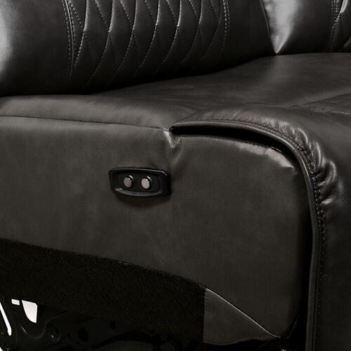 Furniture of America - Mariah Armless Power Recliner