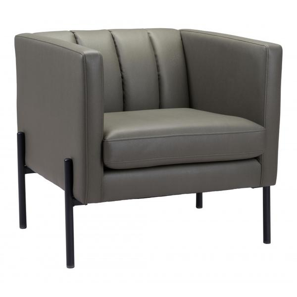 See Details - Jess Accent Chair Green