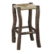 30 Inch Bar Stool - Coffee Finish