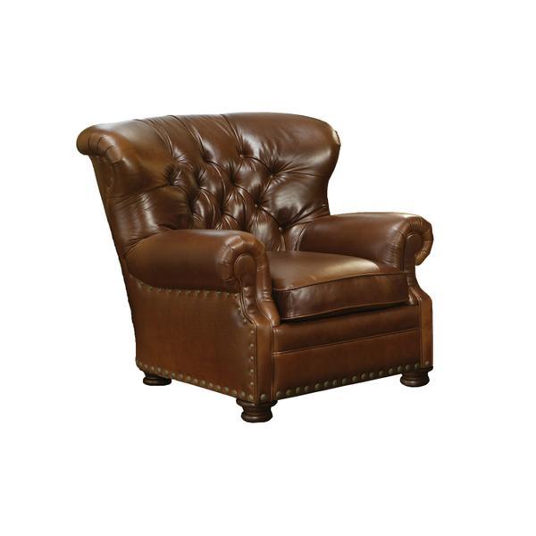 See Details - Britannia Accent Chair
