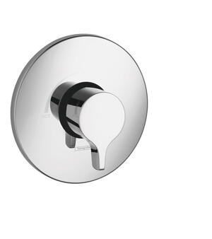 Chrome Pressure Balance Trim S/E Product Image