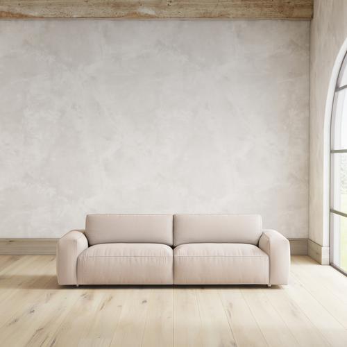 Tacoma Ivory Cover Fenton Sofa