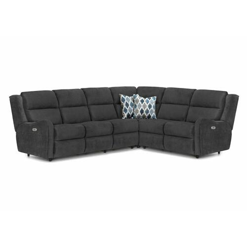 560 Theory Sectional
