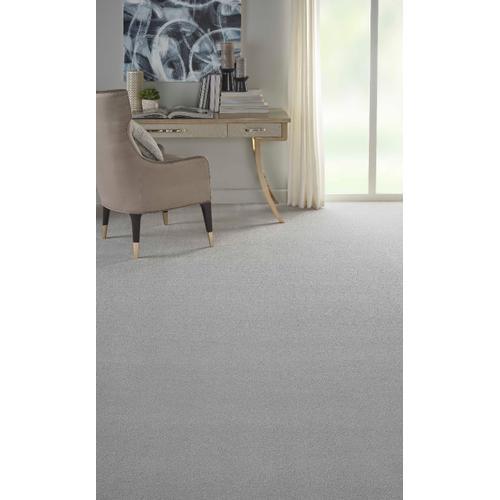 Finesse Fnss Feather Broadloom Carpet