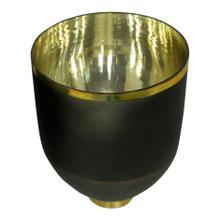 Onyx Bowl Vase Small