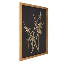 View Product - Bamboo Wood Wall Art