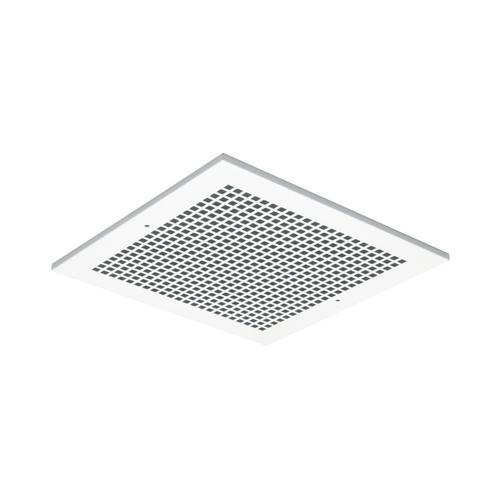 Broan® LOSONE SELECT Ventilation Fan; 277 CFM Horizontal, 3.1 Sones; 277 CFM Vertical
