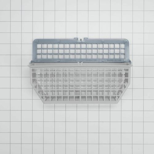 KitchenAid - Dishwasher Silverware Basket, Grey - Other