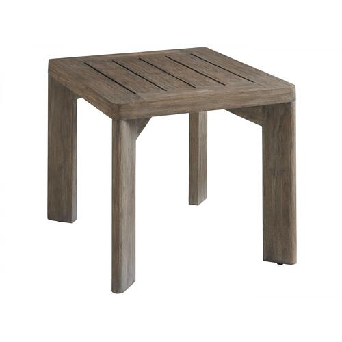 Lexington Furniture - Rectangular End Table