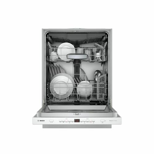 500 Series Dishwasher 24'' White SHPM65Z52N