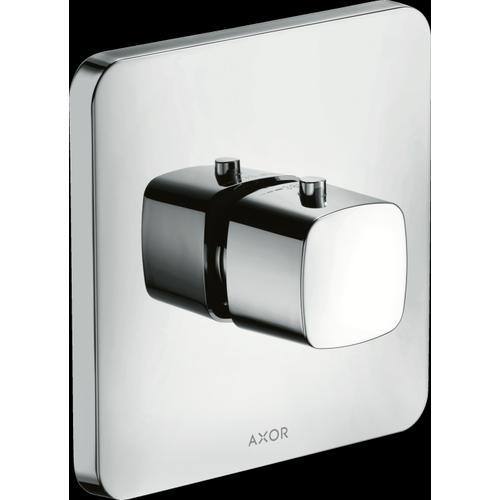 AXOR - Chrome Thermostatic Trim HighFlow