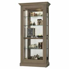 Howard Miller Caden III Curio Cabinet 680651