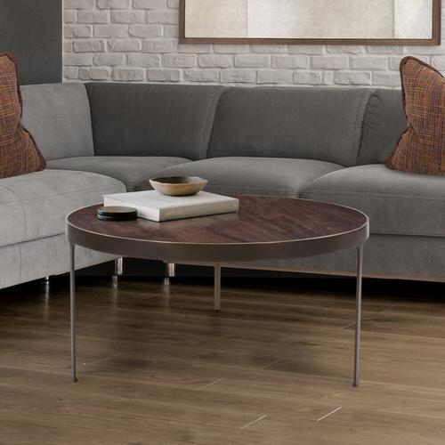 Howard Elliott - Encircled Coffee Table