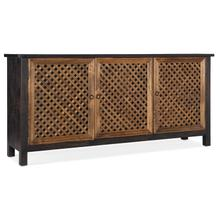 See Details - Entertainment Console