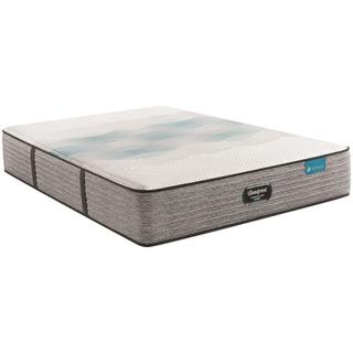 See Details - Beautyrest - Harmony Lux Hybrid - Empress Series - Firm - Queen