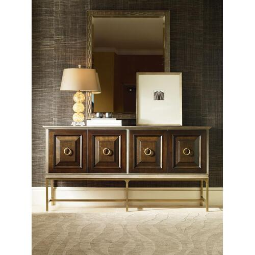 Century Furniture - Bridgeton Credenza