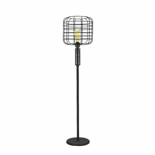 ACME Marek Floor Lamp - 40238 - Black