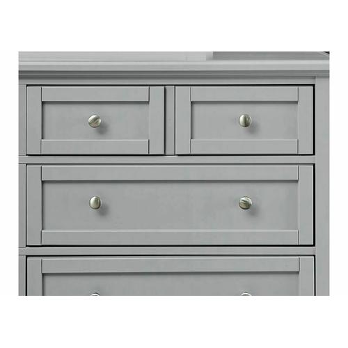 8-Drawer Storage Dresser