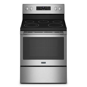 MaytagElectric Range with Steam Clean - 5.3 cu. ft.