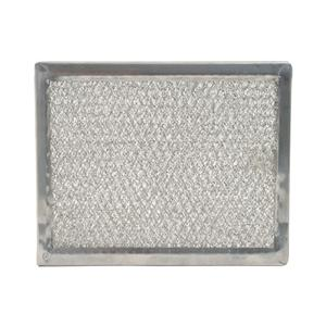 WhirlpoolRange Hood and Over-the-Range Microwave Grease Filter
