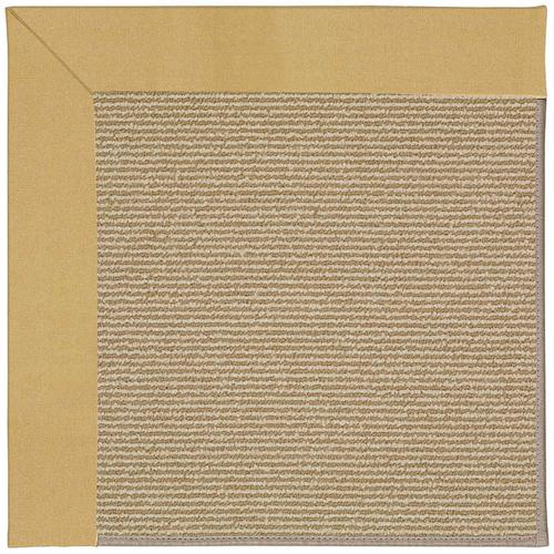 Creative Concepts-Sisal Canvas Wheat Machine Tufted Rugs